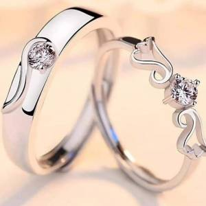 couple finger ring
