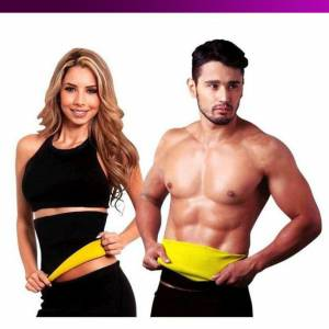 Hot Shapers Sliming Belt